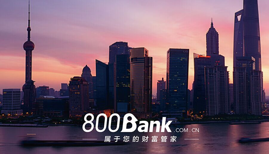 800BanK
